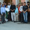 PCI team interacts with journalists of Poonch, Rajouri