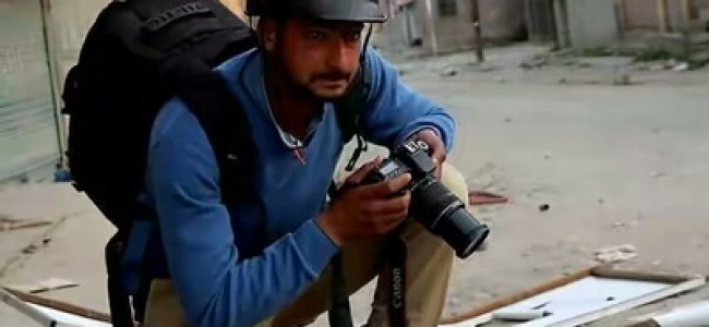 Kamran Yousuf case: Press Council of India issues notice to NIA, J&K Police