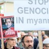 Pakistan and OIC condemn the 'persecution of Rohingya Muslims' in Mayanmar