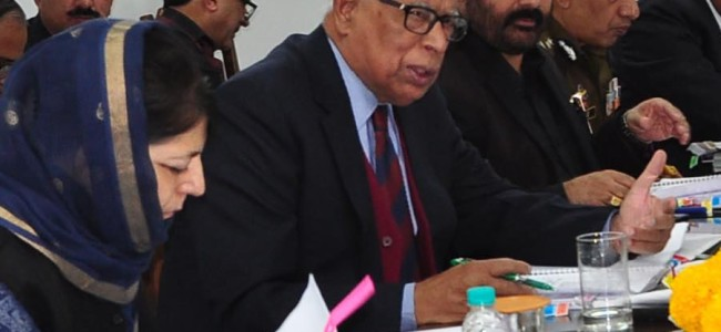 Guv promulgates ordinance empowering CEO to hold Panchayat elections