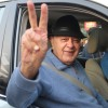 Farooq leads by 11000 votes from Srinagar