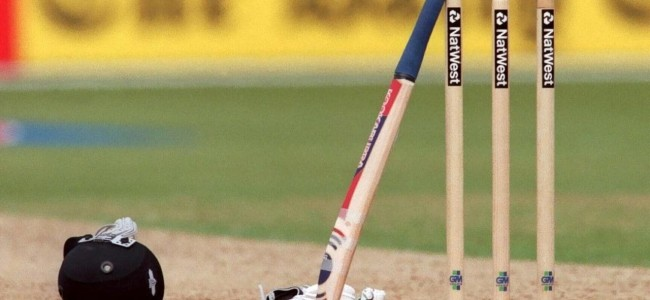 Cricketer from Baramulla dies after being hit by ball during match in Anantnag