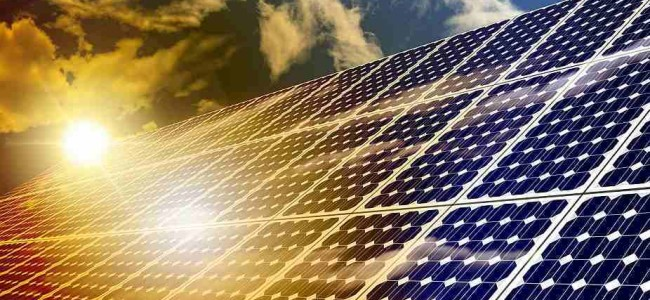 Kargil to become hydroelectric, solar power hub of JK
