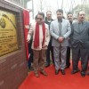 Zulfkar lays foundation stone of first ever Tribal Research Institute in Srinagar