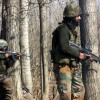 Gunfight rages in Chaan Kitar Tral
