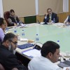 Mehbooba stresses on enhanced allocation to Horticulture sector, raising more allied infrastructure