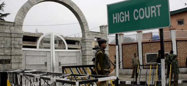 Deputation is temporary; employee has to return back to parent department: HC