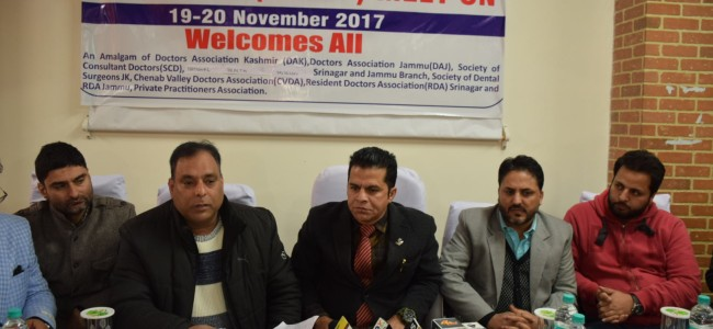 Start of DNB broad speciality courses at district, sub-district hospitals a great beginning: DAK