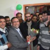 Mirwaiz 'glad' to see youth setting up own ventures against running after govt jobs