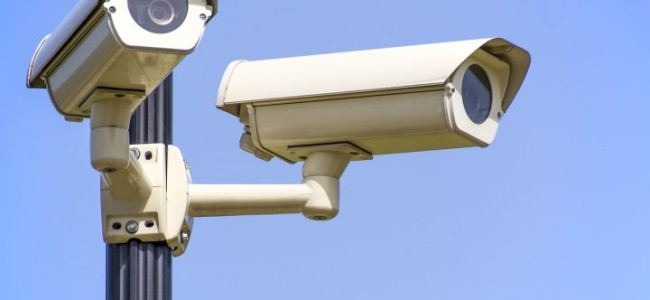 Police arrests 4 persons for damaging CCTVs in Old City