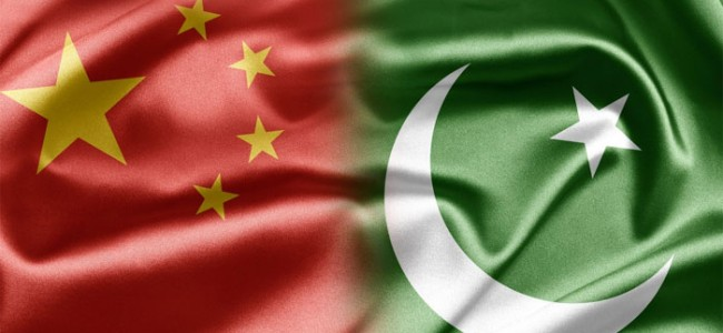 China extends support to construction of Pakistani nation, Army