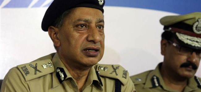 Not only NIA raids, people's support main reason in improving Kashmir situation: DGP
