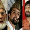 Kashmiris will not take assault on Article 35A 'lying down': JRL, calls for shutdown on Aug 05, 06