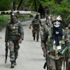 Militants attack army's 42 RR camp in Tral