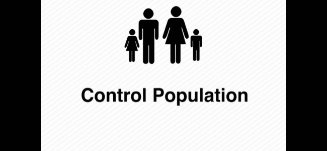 Rally for 'population control' taken out in Budgam