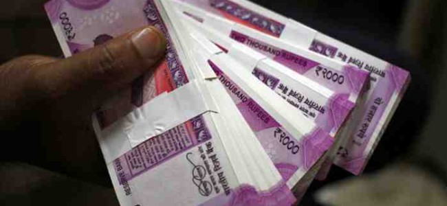 PSU banks' NPAs hit Rs 7.34 lakh crore at quater-end