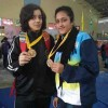JK girls bag 2 gold medals in Guwahati