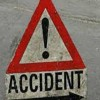 Policeman killed in road accident, accused driver on the run
