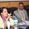 Health Care: Dismayed at SMHS, LD, Asiea Naqash tells doctors 'Work with utmost dedication'