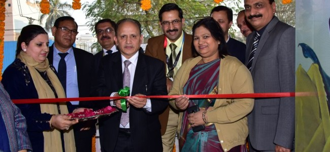 JK Bank opens new branch in Delhi
