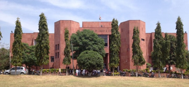 Patricide: HC Upholds Lifer To Jammu Son For Killing Father