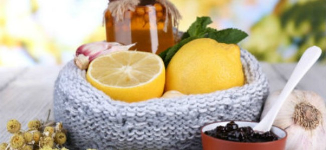 Dear parents, why you must STOP giving antibiotics to your children and try these natural remedies