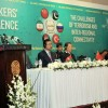 Despite reservations of 3 nations, Pakistan successfully incorporates Kashmir in 'Islamabad Declaration'