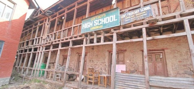Educational institutions in J&K to remain closed till Jun 15