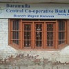 Money vanishing from bank accounts in Central Co-operative Bank Handwara, police registers case