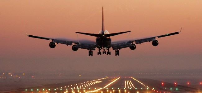 Air traffic as per schedule: Srinagar Airport