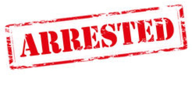One person along with suspicious substances arrested in Shopian