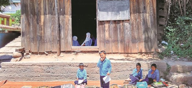 No curriculum for Kindergarten classes in Govt schools, official say 'play way method being used'