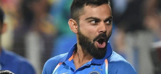 Kohli's salary from BCCI may jump from Rs. 5 crore to Rs. 10 crore: Report