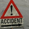 Three yatries injured in road accident in Ganderbal
