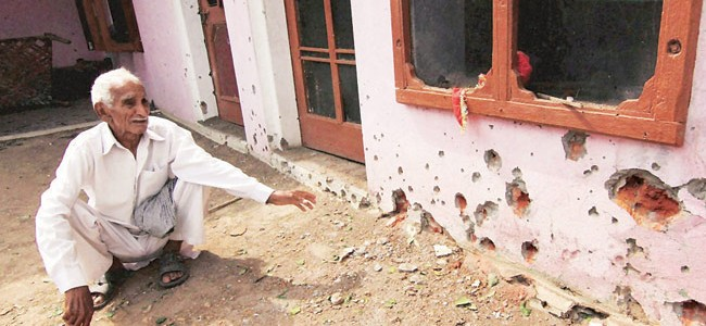 3 civilians, 2 soldiers killed in border, LoC firing in 5 Jammu districts: Govt