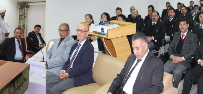 Doing justice, being fair important aspect of judicial system: CJ