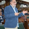 Drabu 'Bids Adieu' To PDP, Says 'Another Phase Of Life Is Over'