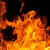 Municipality office building engulfed in fire in Shopian