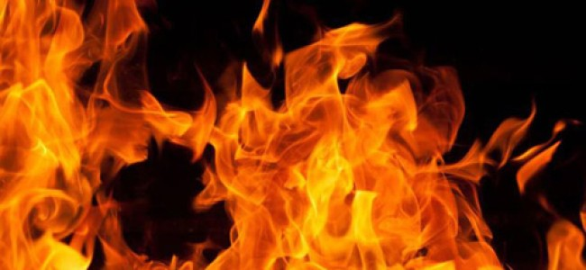 30 killed in Azarbaijan fire incident