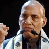 PHC, primary schools, anganwadi centres in JK to be under panchayats: Rajnath Singh