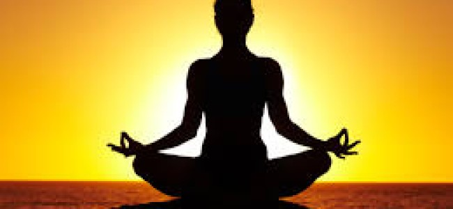 Art of Living holds Yoga Sessions for jail inmates
