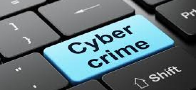 In J&K, cyber crimes double in two years: Govt