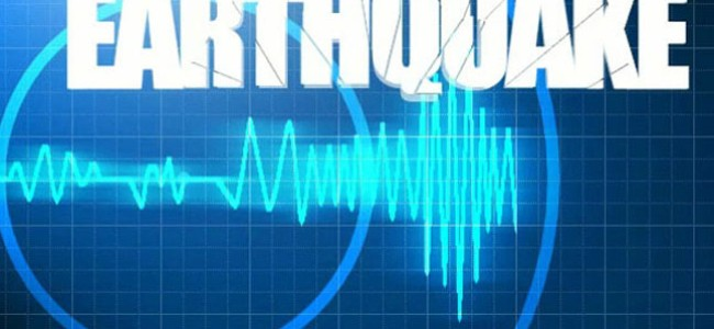 Govt issues Do's and Don'ts during, after earthquake