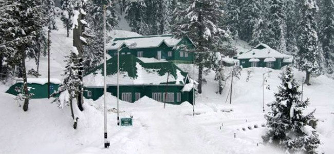 Mercury plunges again; Srinagar coldest in Valley, colder than Pahalgam, Gulmarg