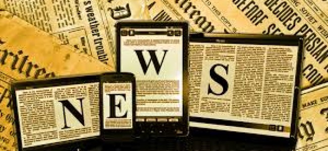 Newspapers need to invest in field stories: Suresh