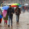 Rains to continue today, weather to improve from tomorrow afternoon: MeT