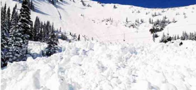 Avalanche aftermath: Govt orders restricting traffic on vulnerable rounds