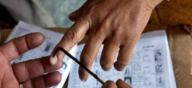 GoI Eschews Response To Delay In Assembly Polls In J&K