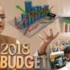 Budget 2018: Imported cars, juices, mobiles, gold, silver to be costlier