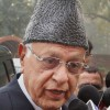 Shore up alliance with PDP-Congress after unfailing attacks on special status: Farooq